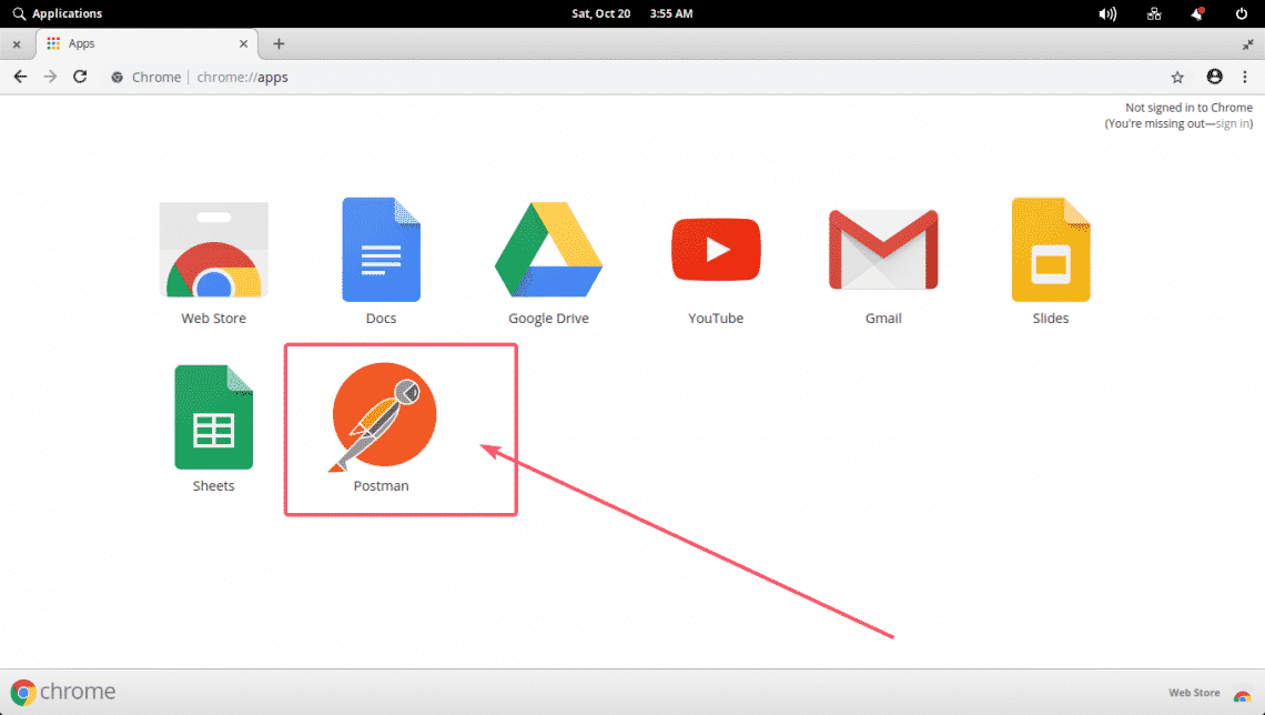 Testing REST API Using Postman – Linux Hint