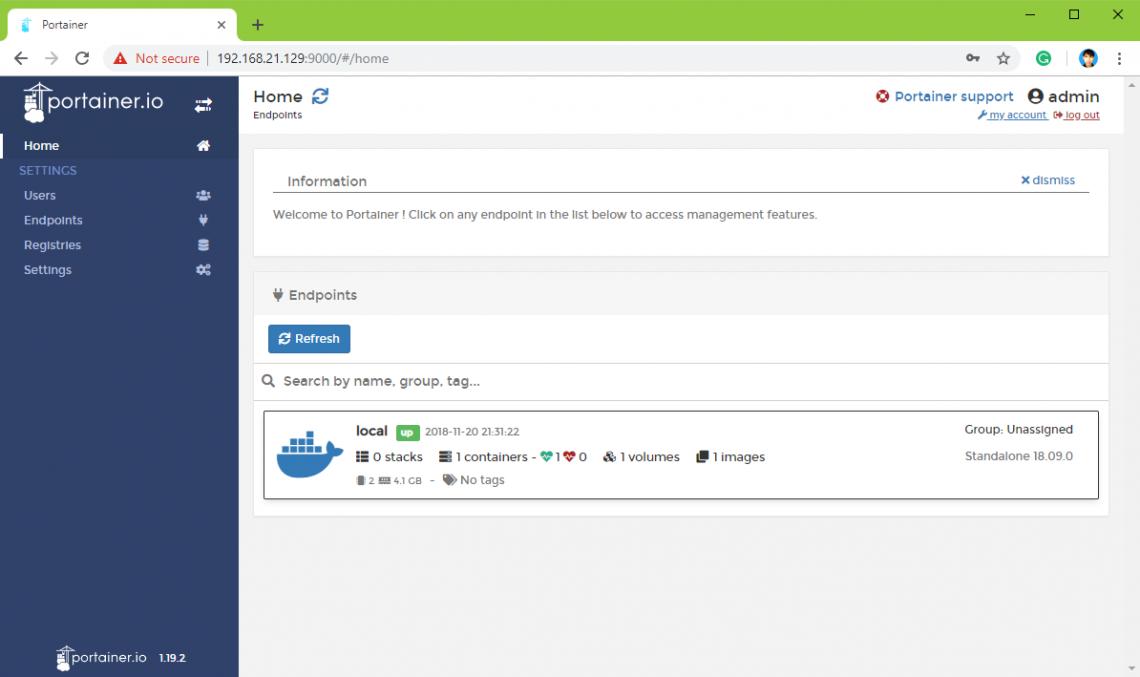 How To Remove Docker Interface Ubuntu How to Tell Docker to