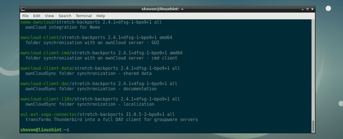 How to Use Debian Backports – Linux Hint