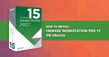 Install Vmware Workstation Pro 15 On Ubuntu Linux Hint