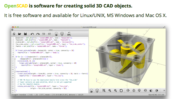 Top 5 CAD software available for Linux – Linux Hint