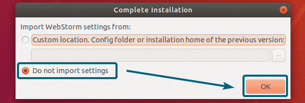 How to Install JetBrains WebStorm on Ubuntu – Linux Hint