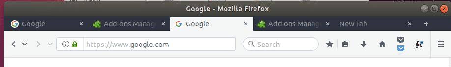 How to Enable Firefox Dark Mode on Ubuntu – Linux Hint