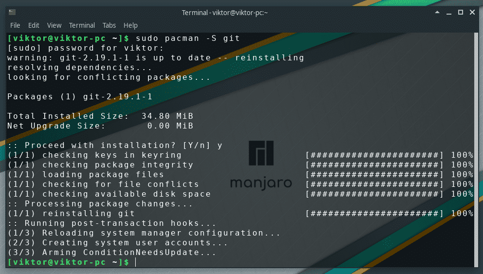 How to Install Skype on Manjaro Linux – Linux Hint
