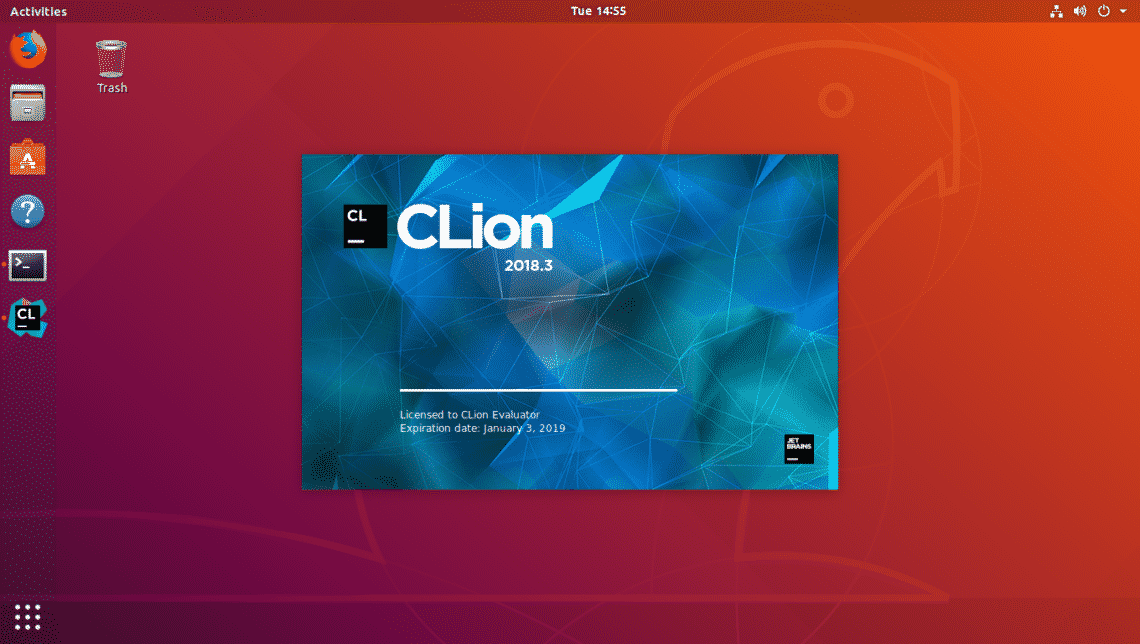 How to Install Jetbrains CLion on Ubuntu – Linux Hint