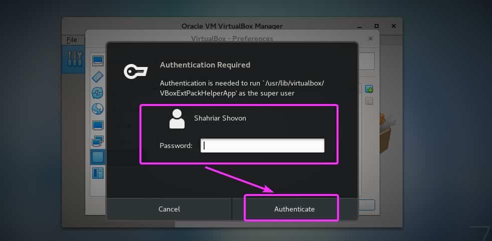 Install VirtualBox 6 0 on CentOS 7 – Linux Hint