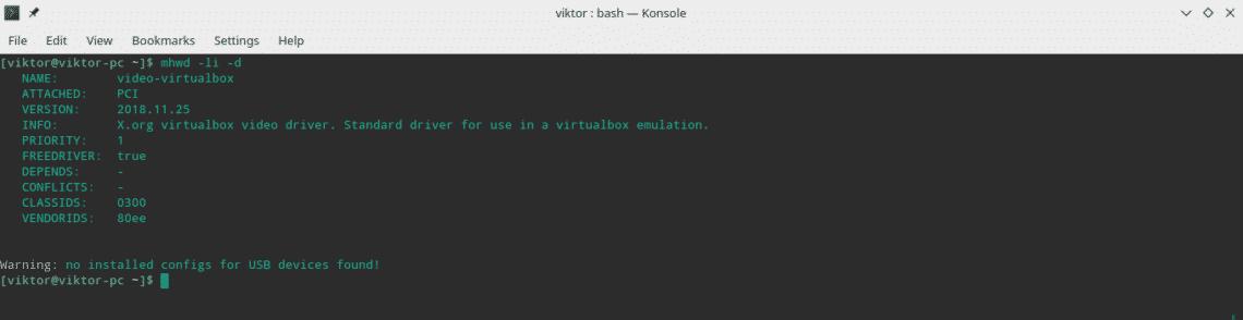 No Usb Devices Found Virtualbox