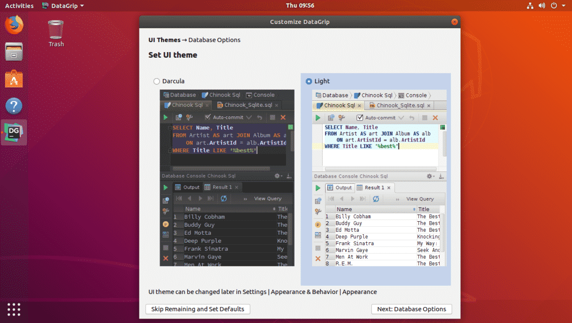 How to Install Jetbrains DataGrip on Ubuntu – Linux Hint