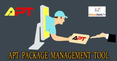 APT PACKAGE MANAGEMENT TOOL