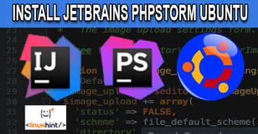 install jetbrains phpstorm ubuntu