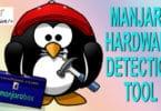 MANJARO HARDWARE DETECTION TOOL