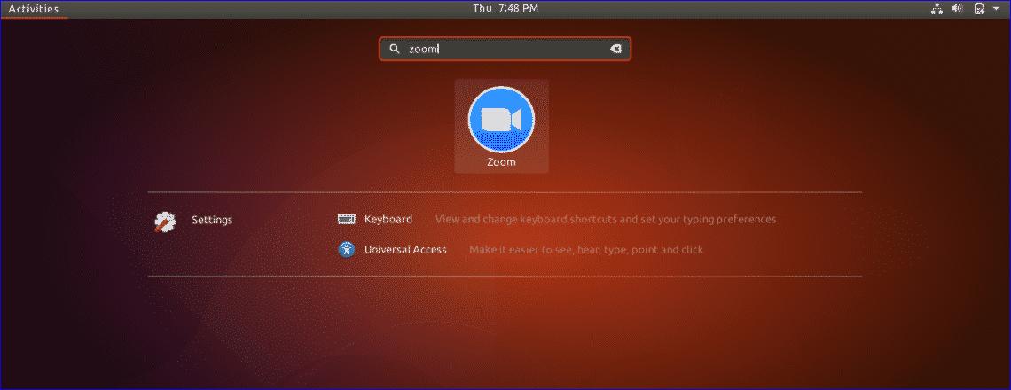 zoom free download for ubuntu