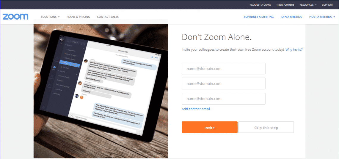 How to install Zoom in Ubuntu – Linux Hint