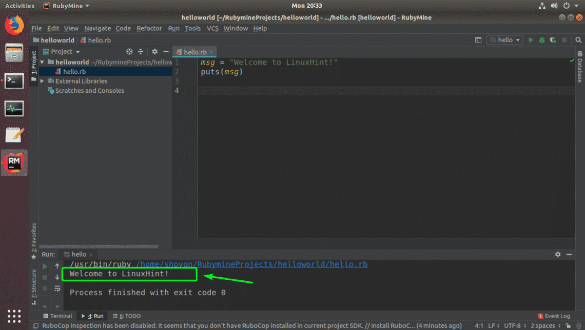 Install rubymine on windows 10 | Peatix