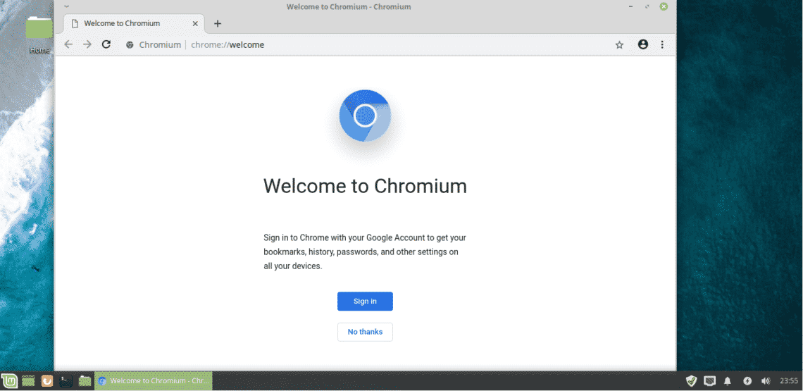 Install Google Chrome on Linux Mint – Linux Hint