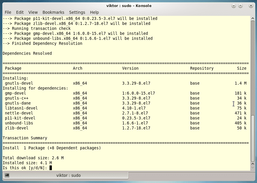 CentOS Install Htop – Linux Hint