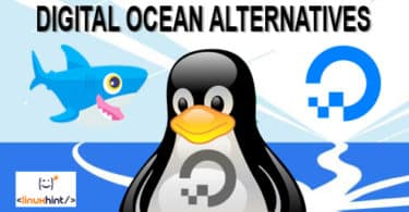 DIGITAL OCEAN ALTERNATIVES