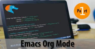 Emacs Org Mode