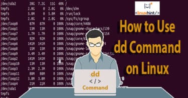 How to Use dd Command on Linux