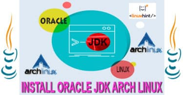 Install Oracle JDK 11 on Arch Linux