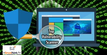 Top 5 Vulnerability Scanning Tools