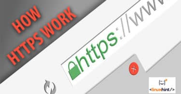 how https work