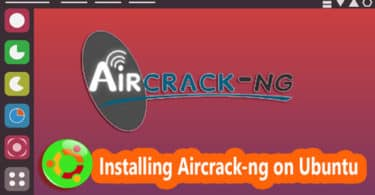 installing air crack ng