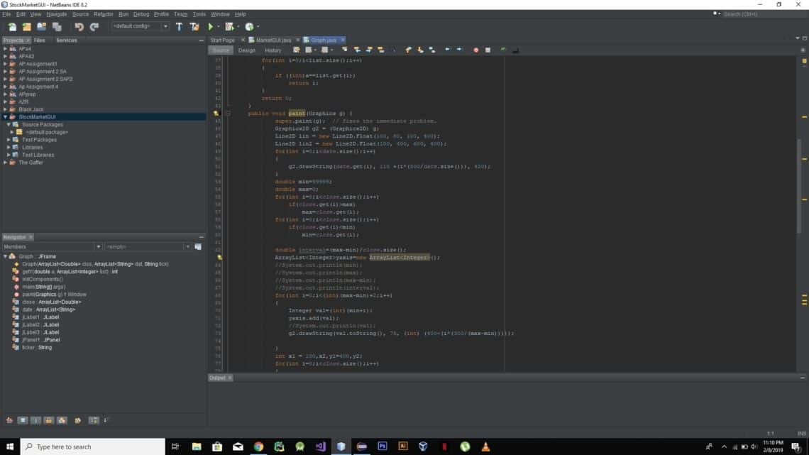 A brief comparison of Java IDE's: NetBeans Vs Eclipse – Linux Hint