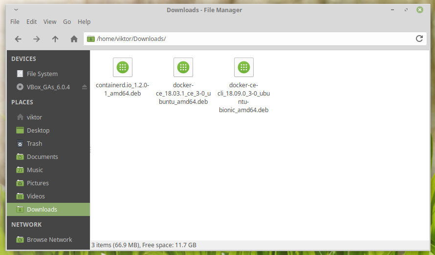 How to Install Docker on Linux Mint – Linux Hint
