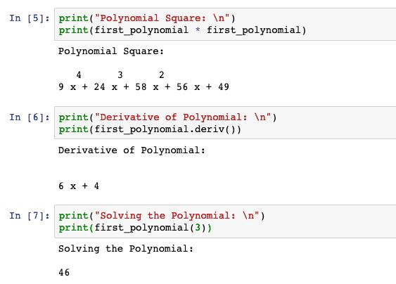Python SciPy Tutorial – Linux Hint