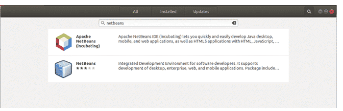 download netbeans for ubuntu 16.04 64 bit