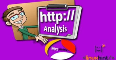 HTTP analysis using Wireshark