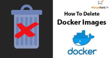 How to Delete Docker Images