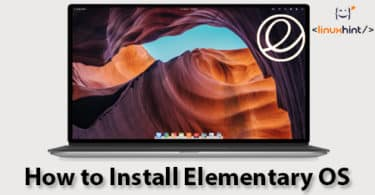 How to Install Elementary OS