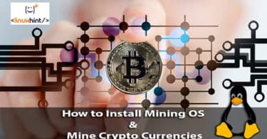 How to Install Mining OS