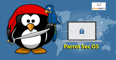 How to install Parrot Sec OS