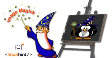 Imagemagic linux