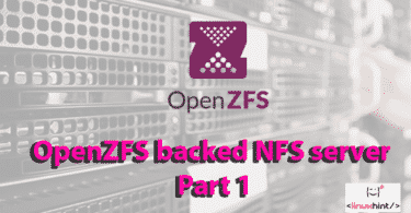 Learn These Zfs List Nfs Shares {Swypeout}