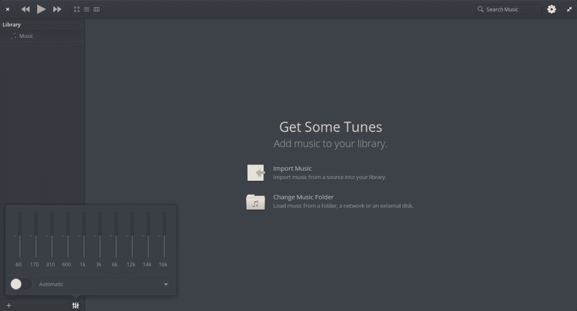 Best Music Players for elementary OS – Linux Hint