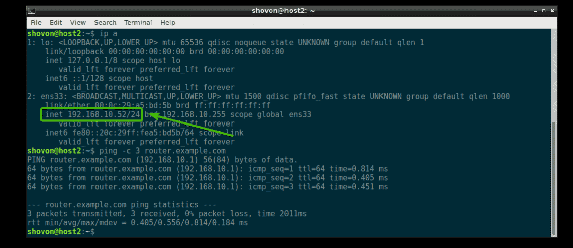 How to Configure dnsmasq on Ubuntu Server 18 04 LTS – Linux Hint