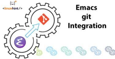 Emacs git Integration