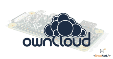 How to Install OwnCloud on Raspberry Pi 3