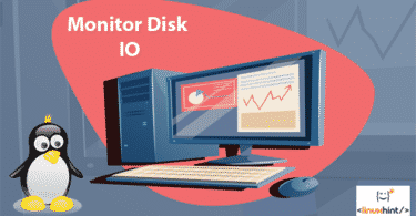 How to Monitor Disk IO in Linux
