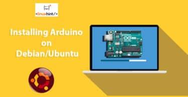 Installing Arduino on Debian/Ubuntu