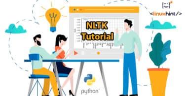 NLTK Tutorial in Python