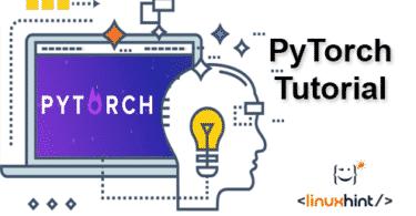 PyTorch Tutorial