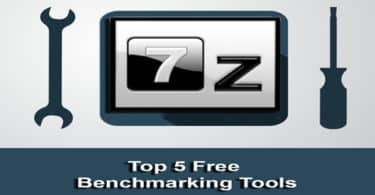 Top 5 Free Benchmarking Tools