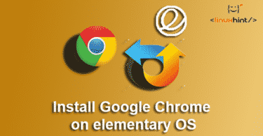 install google chrome on elememtary os