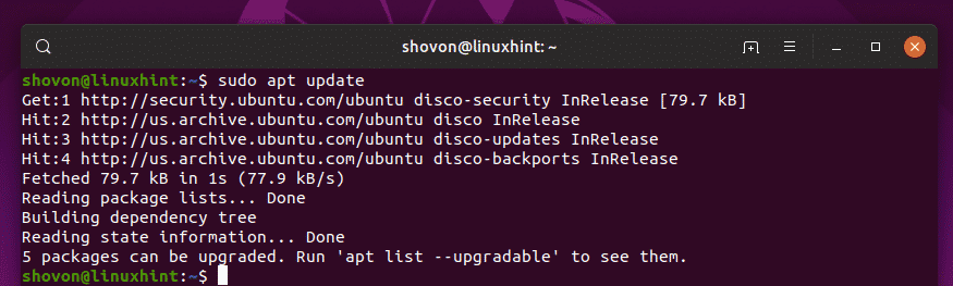 How to Install JDK 12 on Ubuntu 19 04 – Linux Hint