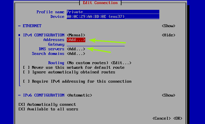 How to Make a CentOS 7 Router – Linux Hint